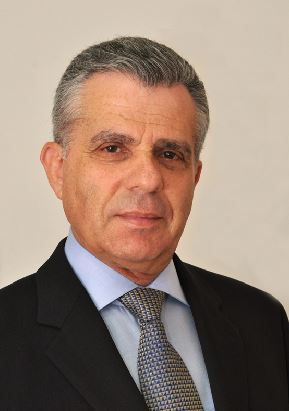 Yehezkel (Hezi) Blum, Vice President