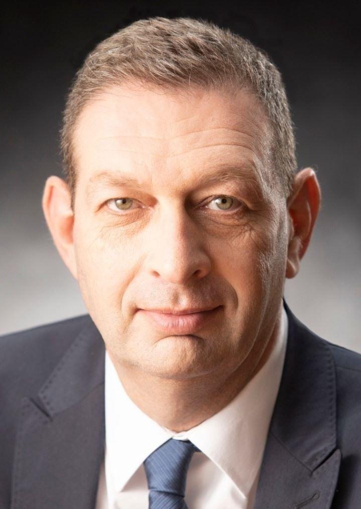 Boaz Moldawsky, Vice President