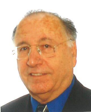 Ben-Zion Fouzailoff, Deputy Chairman of the Board