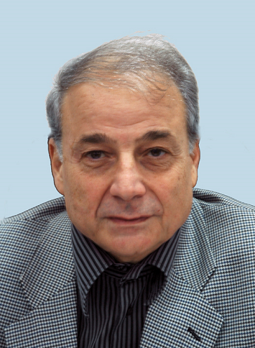 Edmond Amoyal, Representative of Yahalom Building